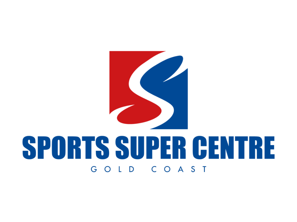 sports super centre logo