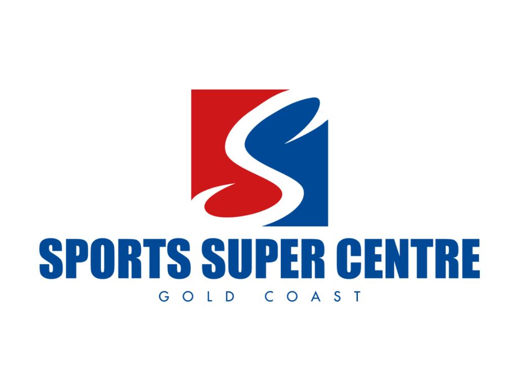 sports super centre logo