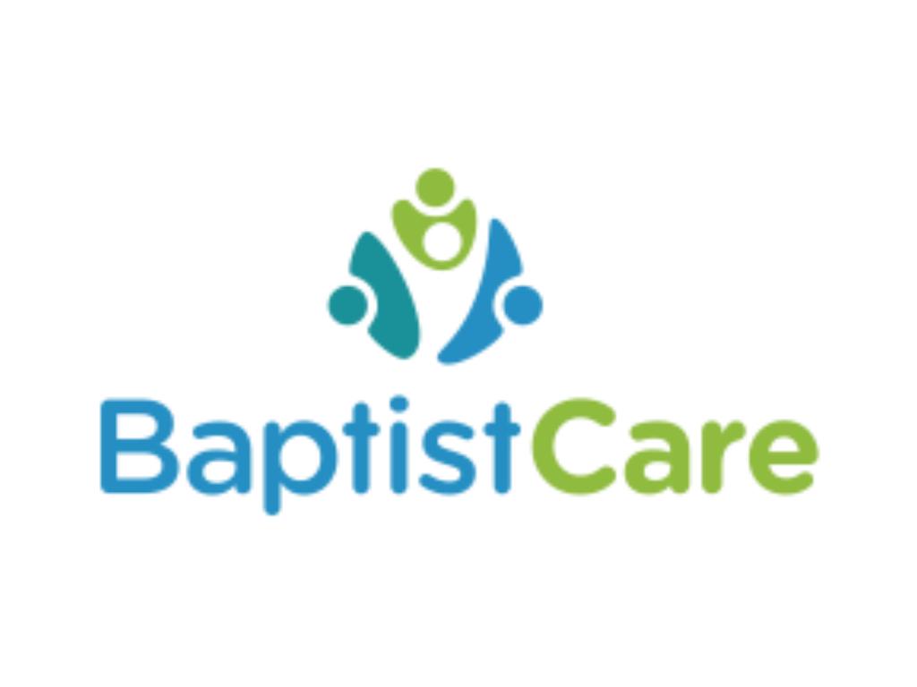 baptist care logo