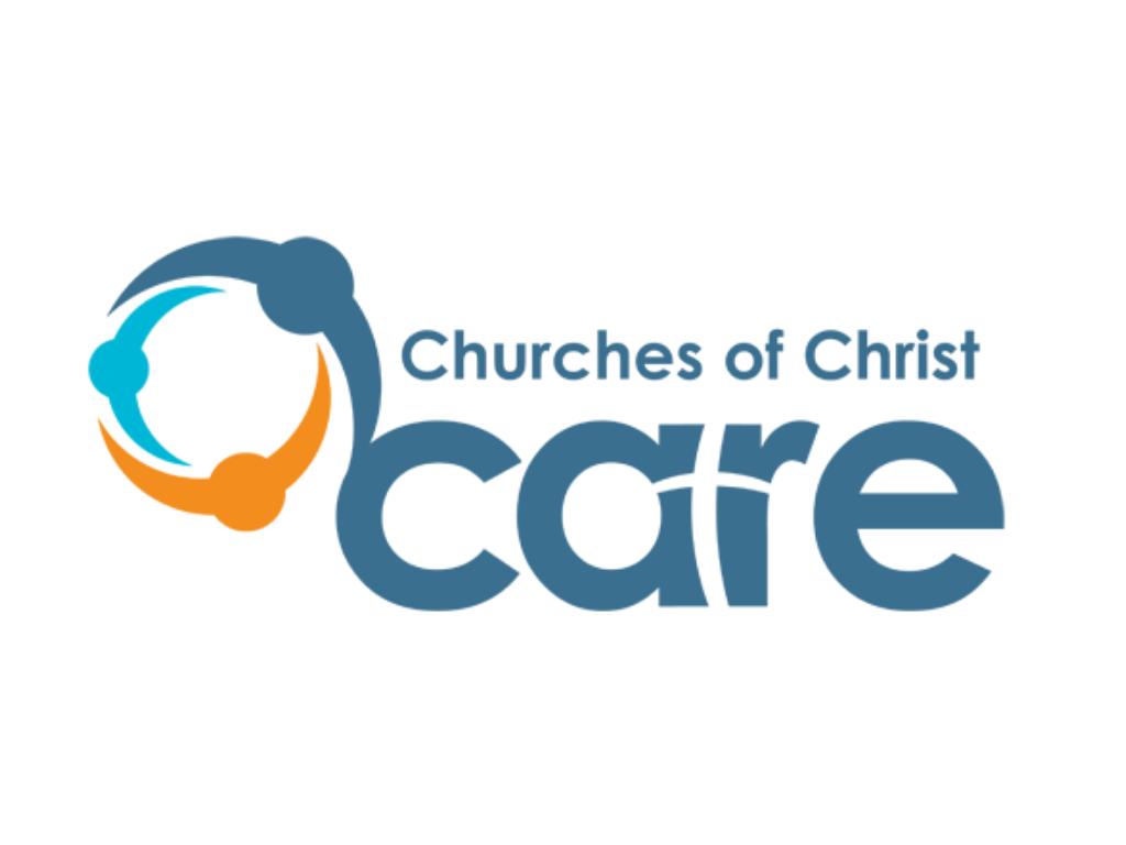 churches of christ care logo