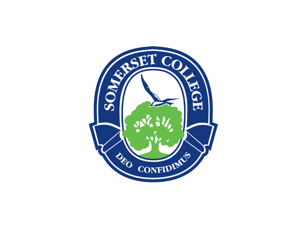 somerset college logo