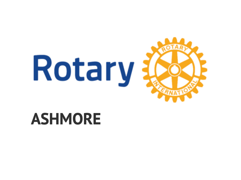 rotary ashmore logo