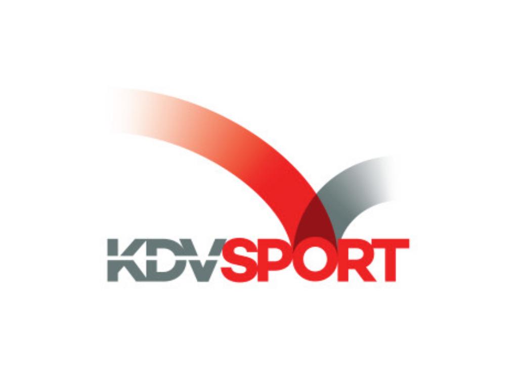 kdv sport logo