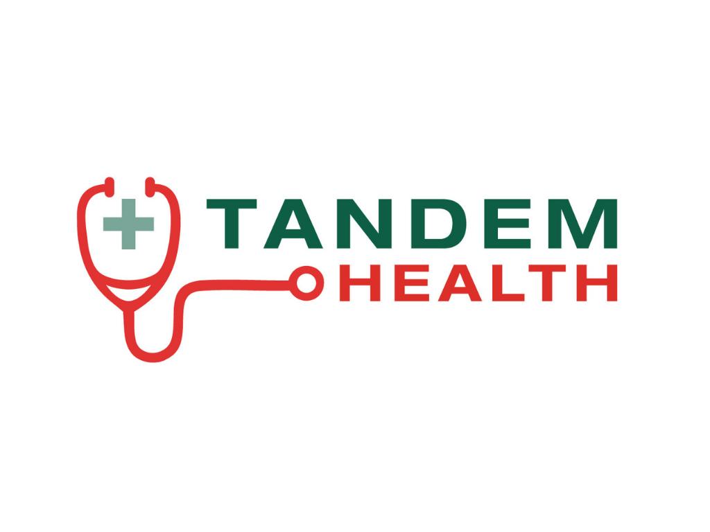 Tandem health centre logo
