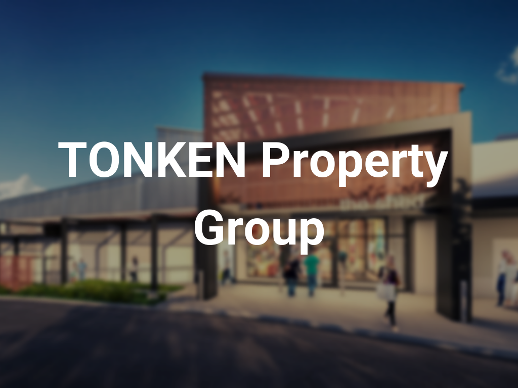 Tonken Property group logo