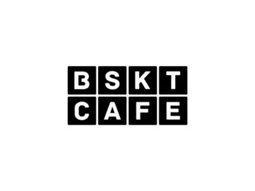 bskt cafe logo