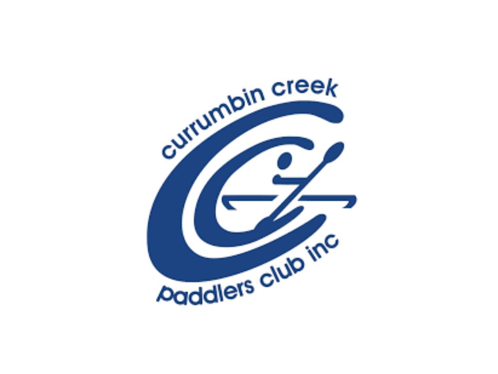 currumbin creek paddlers logo