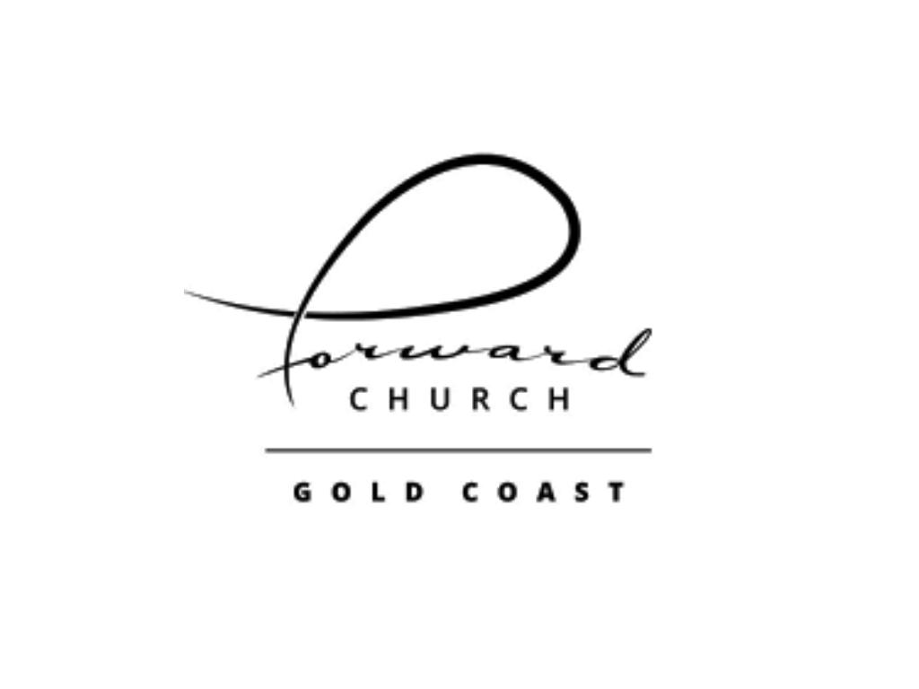 forward church logo