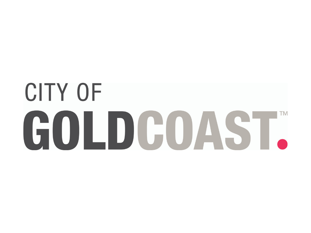 gold coast city council logo