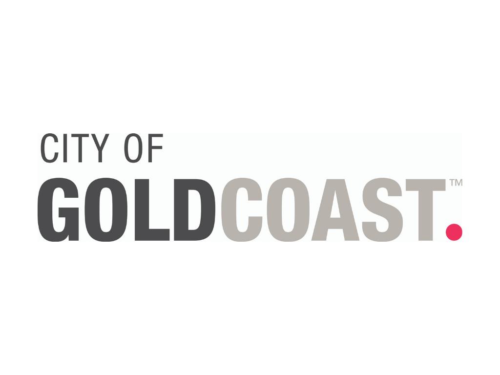 gold coast city council logo