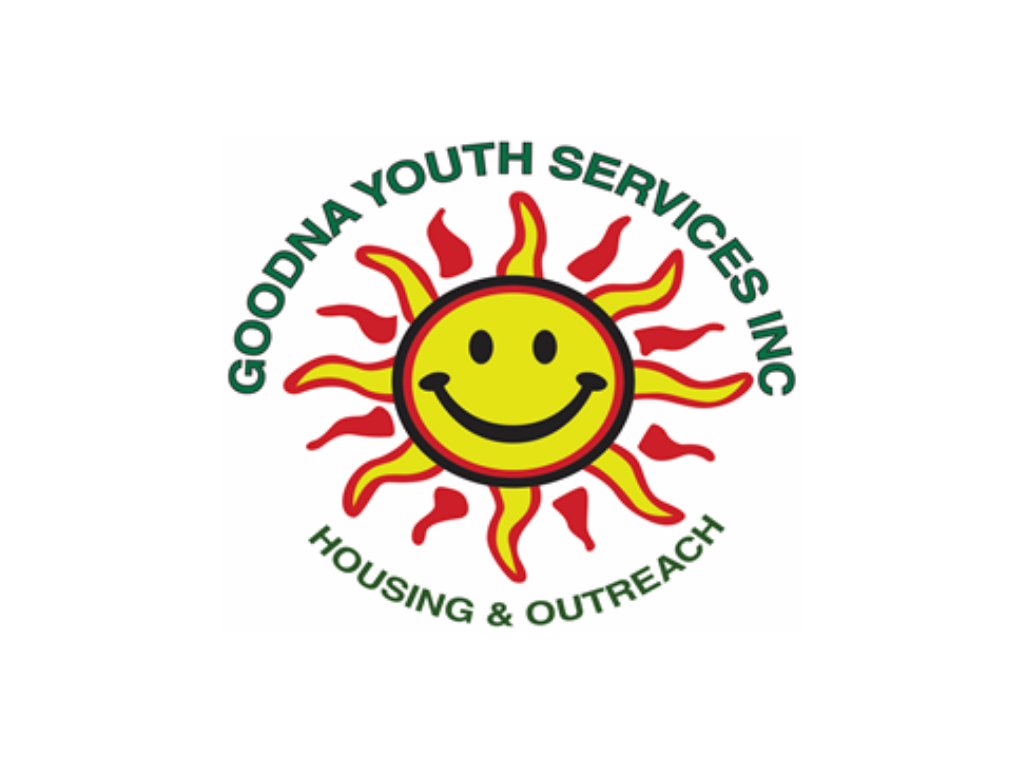 goodna ya youth services logo