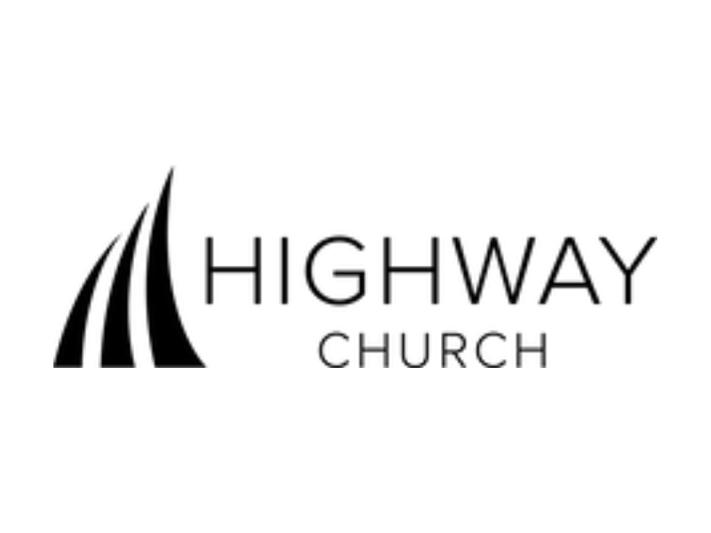 highway church logo