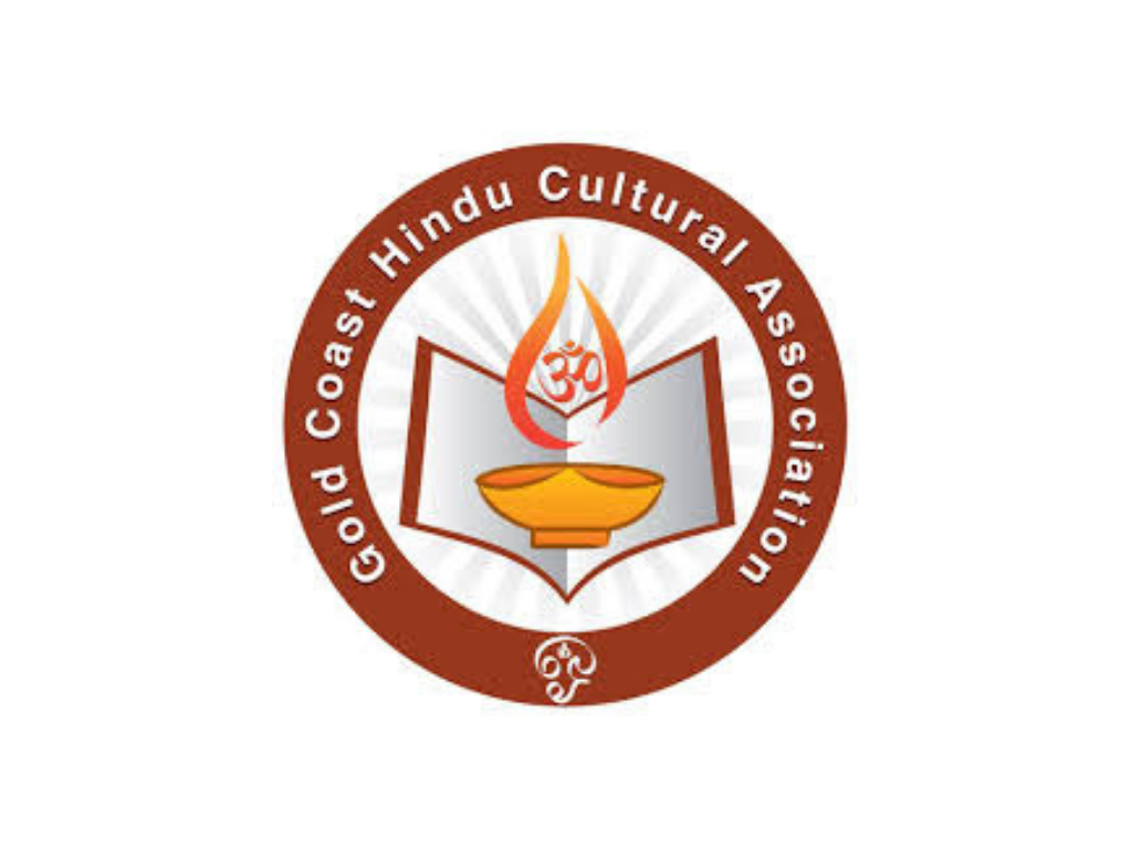 hindu association logo