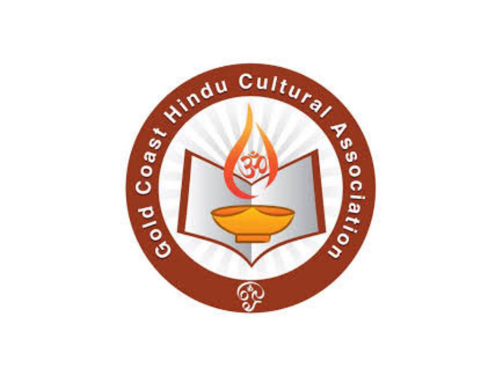 hindu association logo