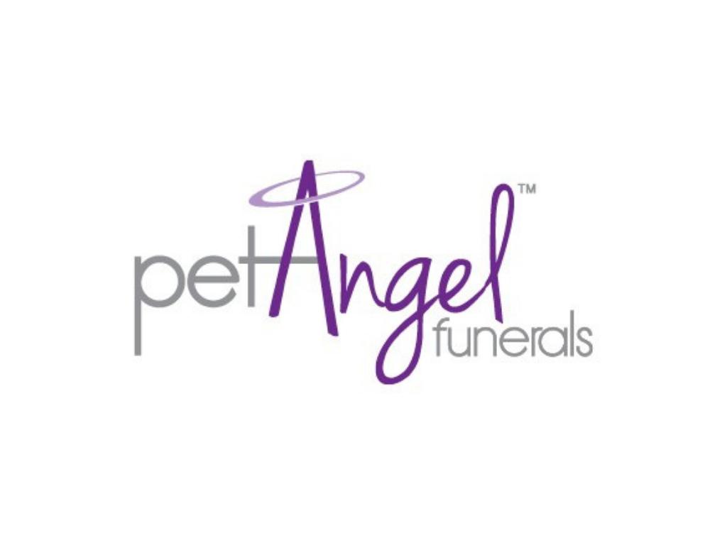 pet angel logo