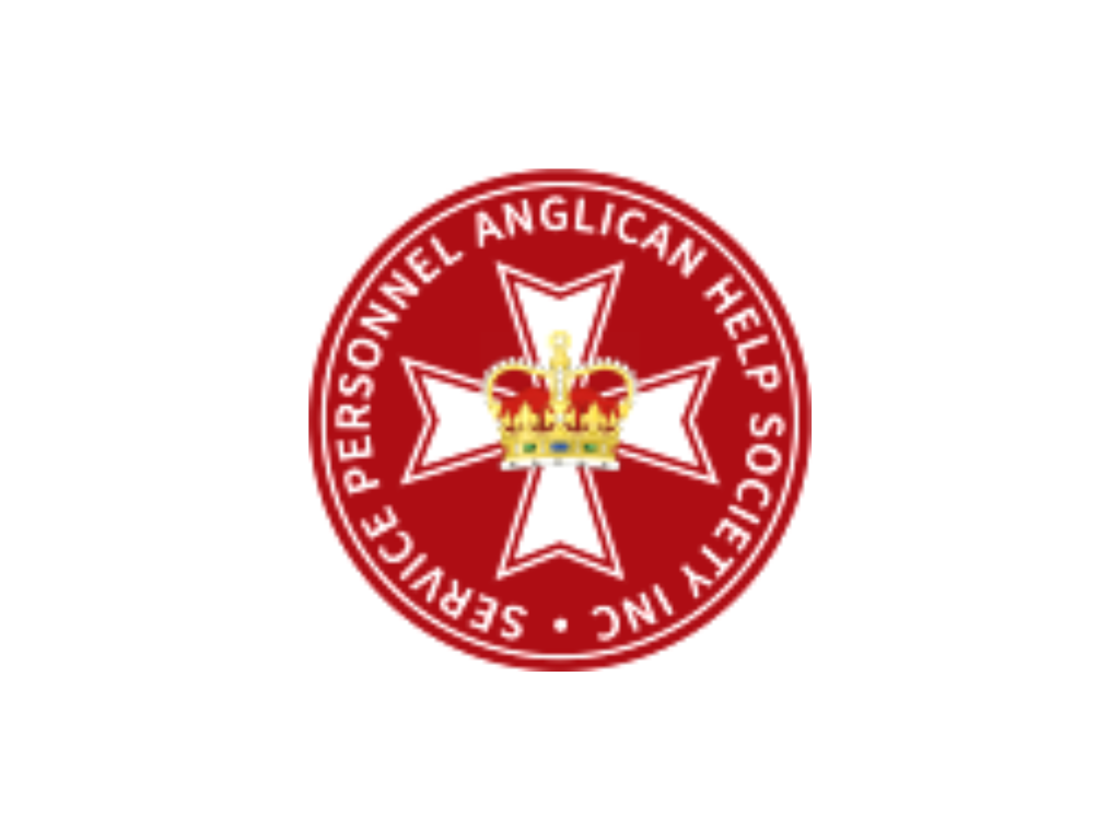 service personnel logo