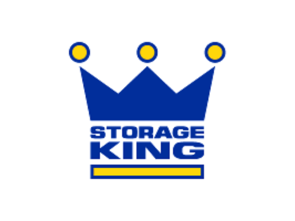 storage kings logo