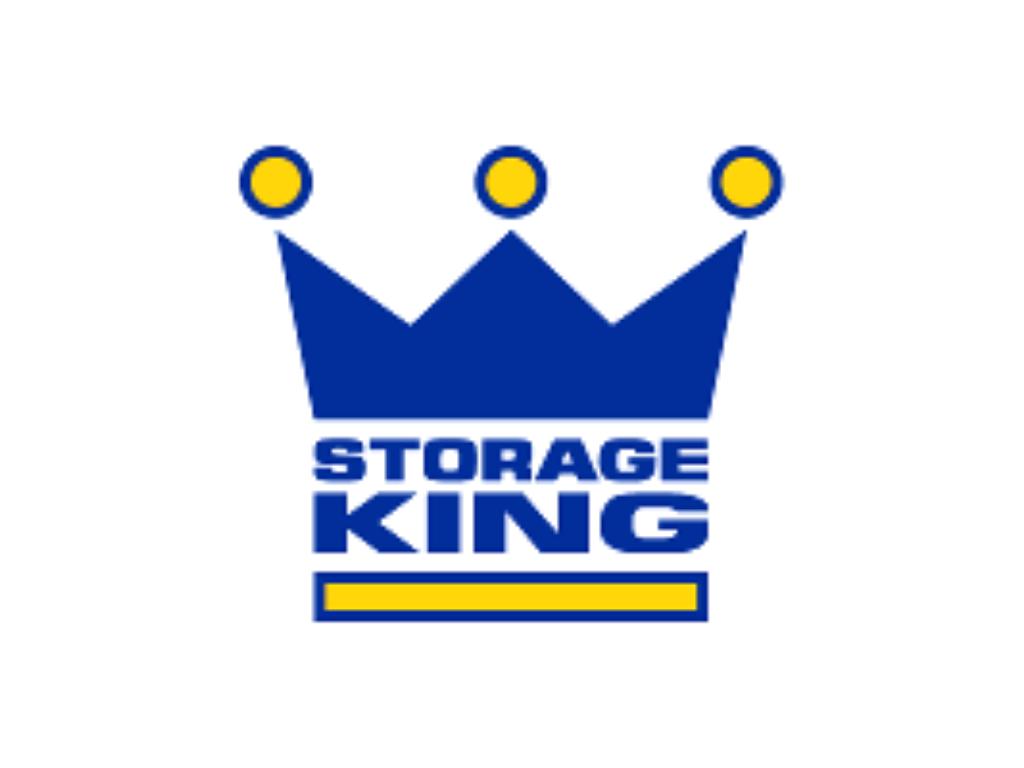 storage kings logo