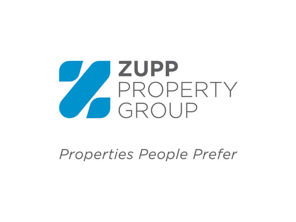 zupp property group logo